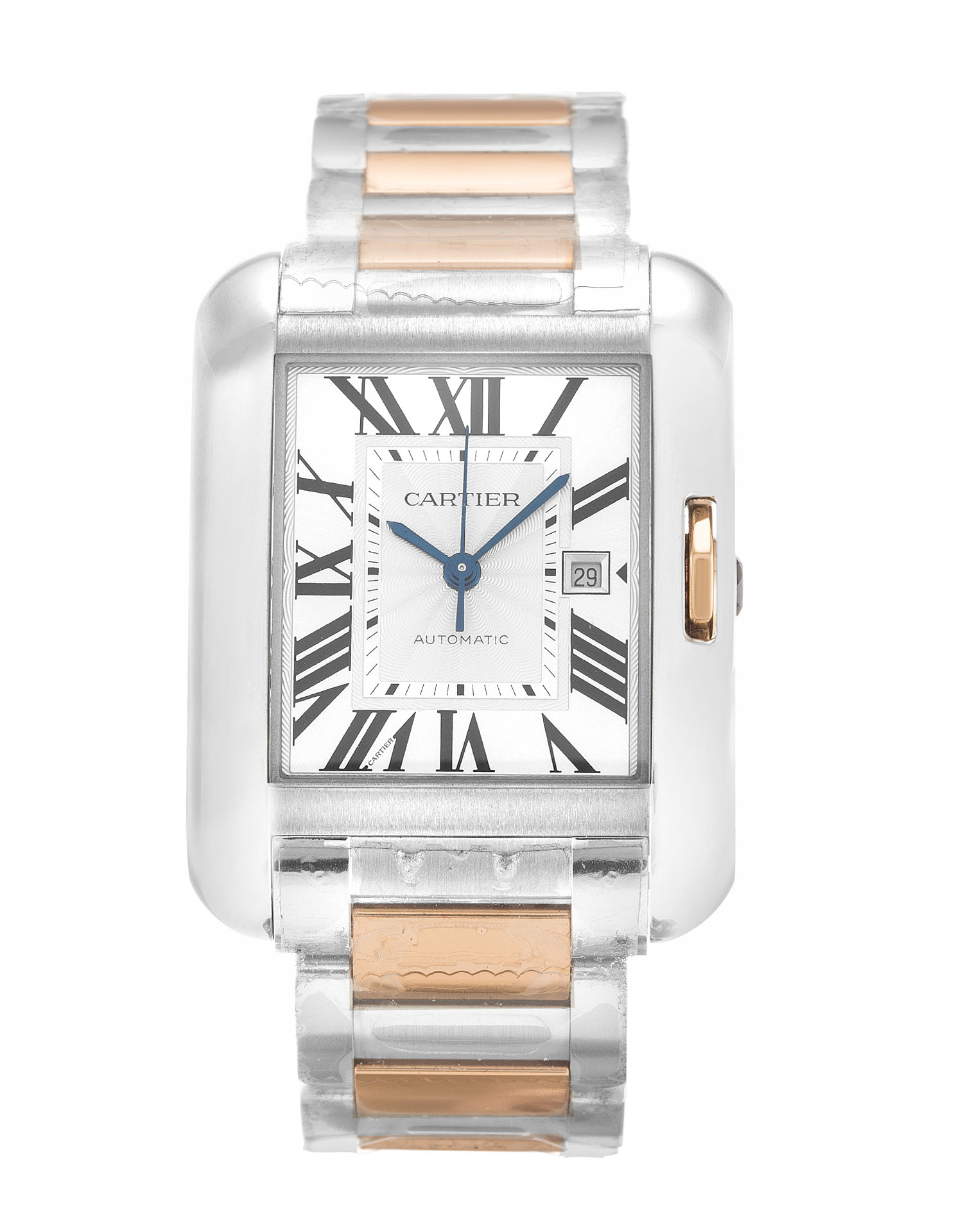 Cartier Tank Anglaise W5310037