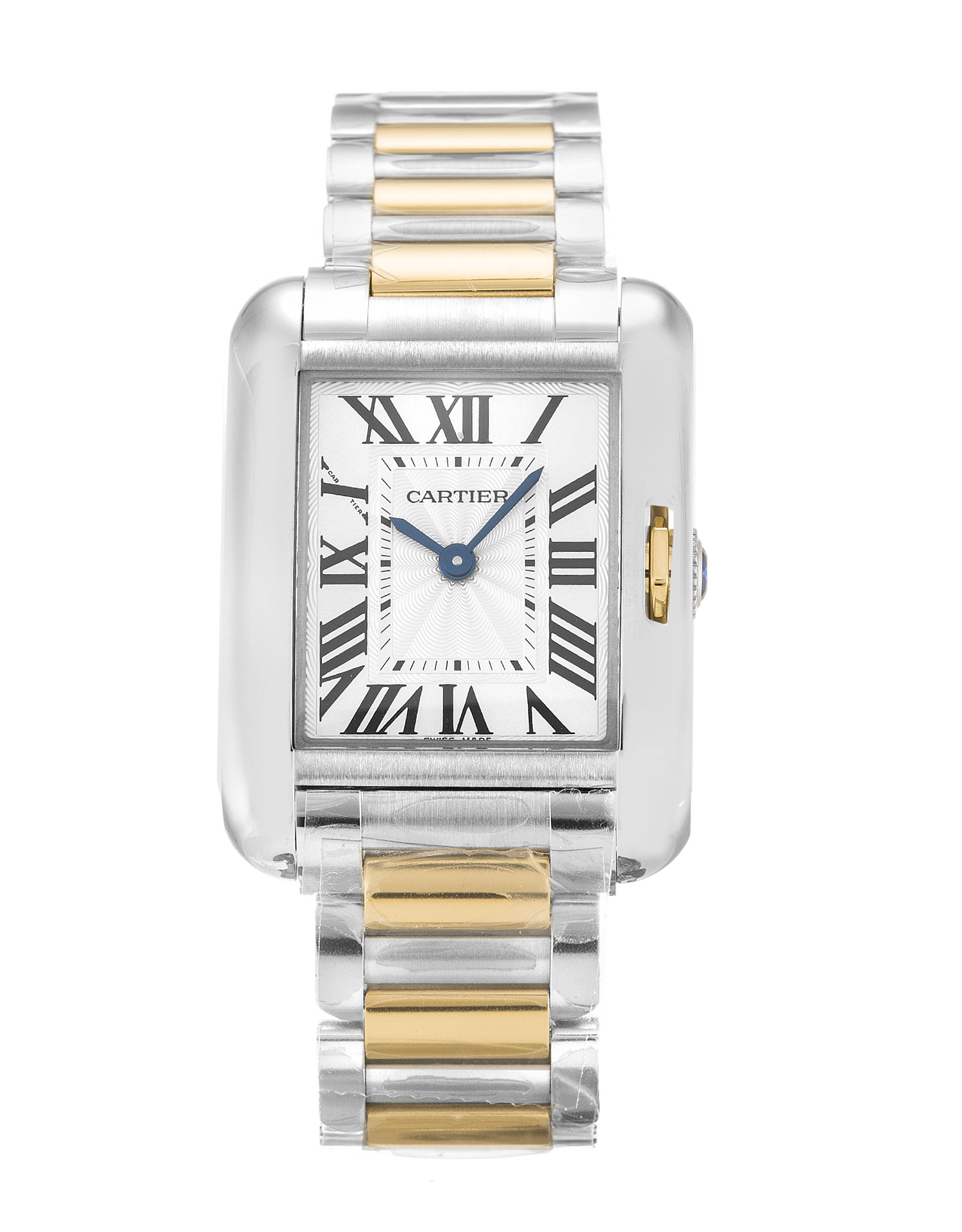 Cartier Tank Anglaise W5310046
