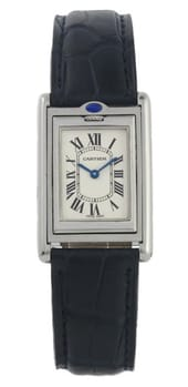 Cartier Tank Basculante Watches