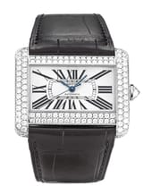 Cartier Tank Divan Watches