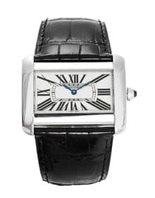 Cartier Tank Divan W6300655