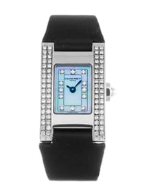 Chaumet Rectangle W01212/061