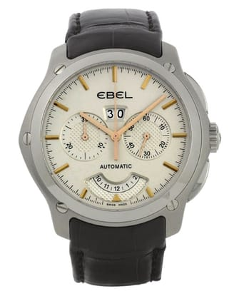 Ebel Classic Gents 1215931 - Product Code 16482