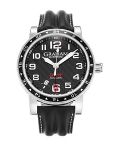 Graham Grand Silverstone 2SIAS.U01A.C01B