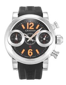 Graham Swordfish Chrono 2SWAS.B05A.K06B