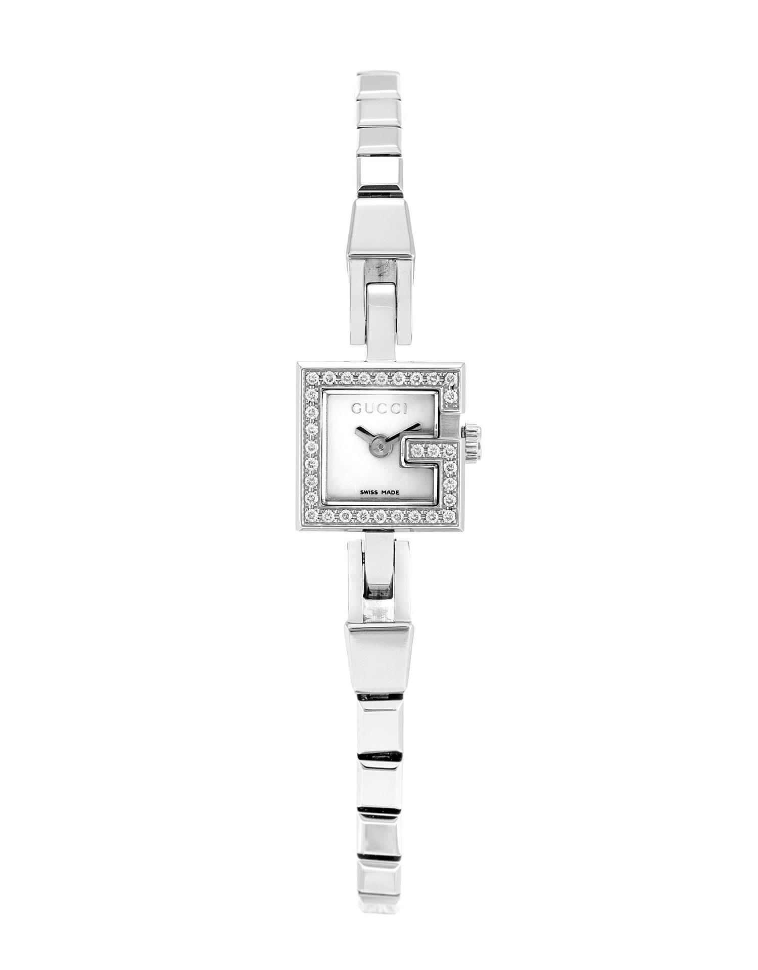 cd77e98ad9a Gucci 102 YA102541 Watch