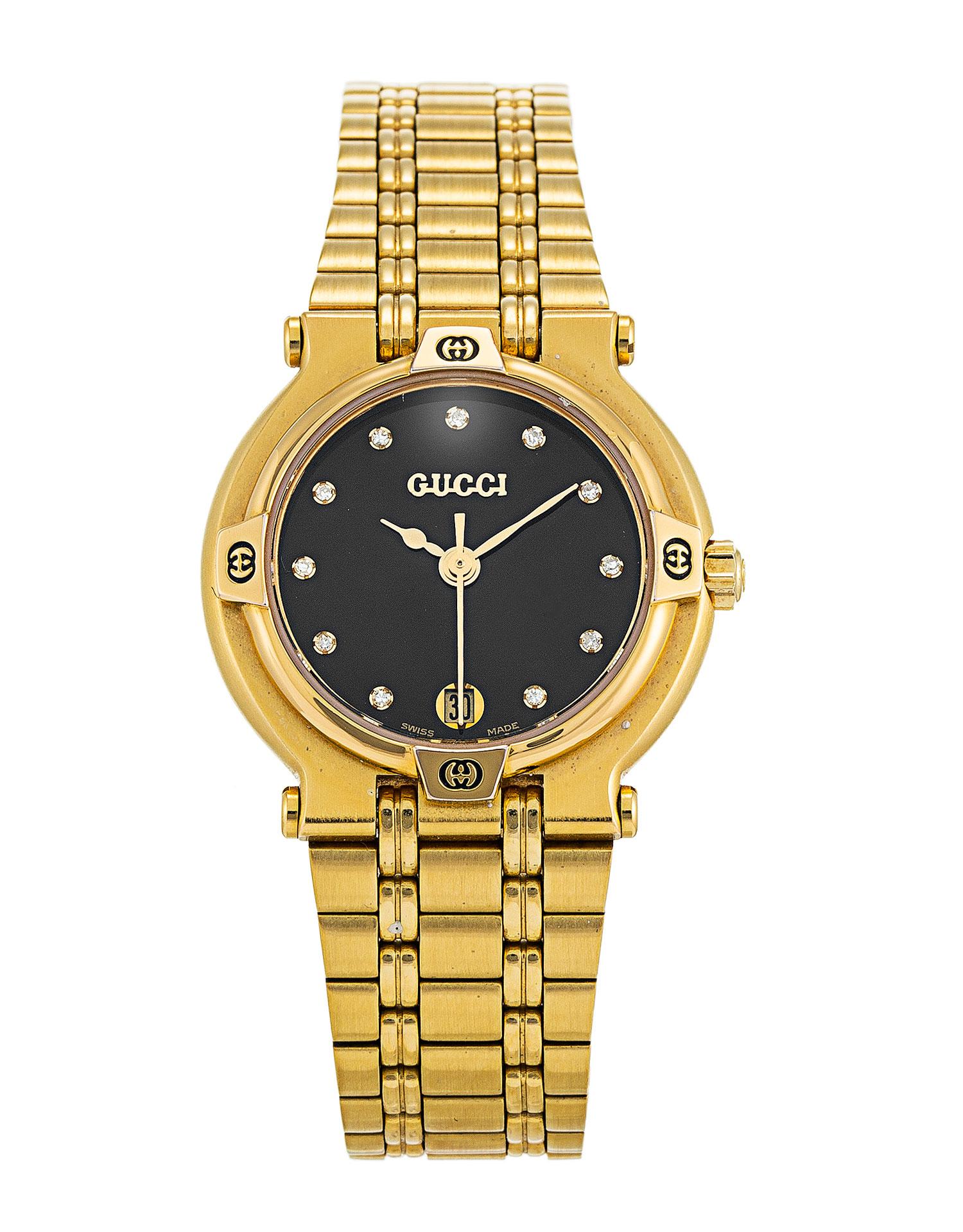 d8253e27e44 Gucci 9200L 9200L Watch
