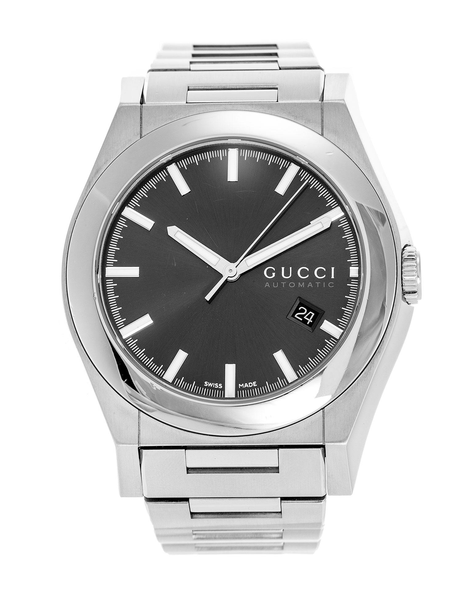 b886d73f4db Gucci Pantheon YA115201 Watch