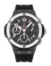Hublot Black Magic Watches