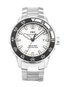 IWC Aquatimer IW356805