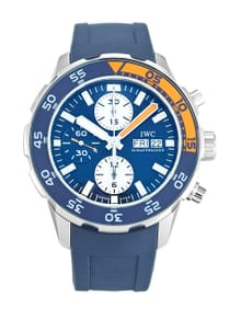 IWC Aquatimer IW376704