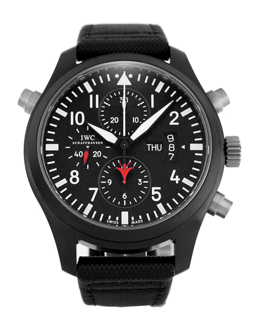 IWC Big Pilots IW379901