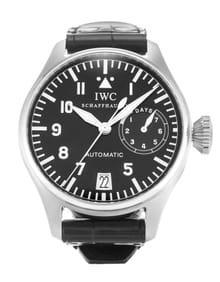 IWC Big Pilots IW500201