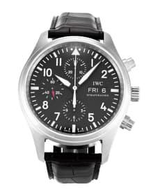 IWC Pilots Chrono IW371701