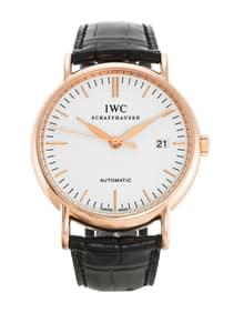 IWC Portofino Automatic IW356302