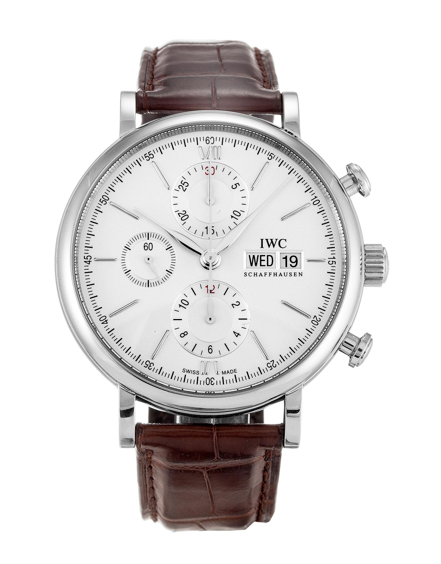 IWC Portofino Chronograph IW391001