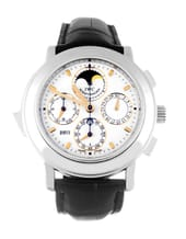 IWC Grande Complication Watches