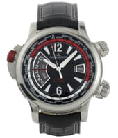 Jaeger-LeCoultre Extreme Alarm Watches
