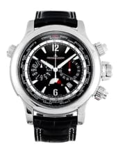 Jaeger-LeCoultre Extreme World Chronograph Watches