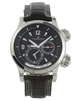 Jaeger-LeCoultre Geographic Watches
