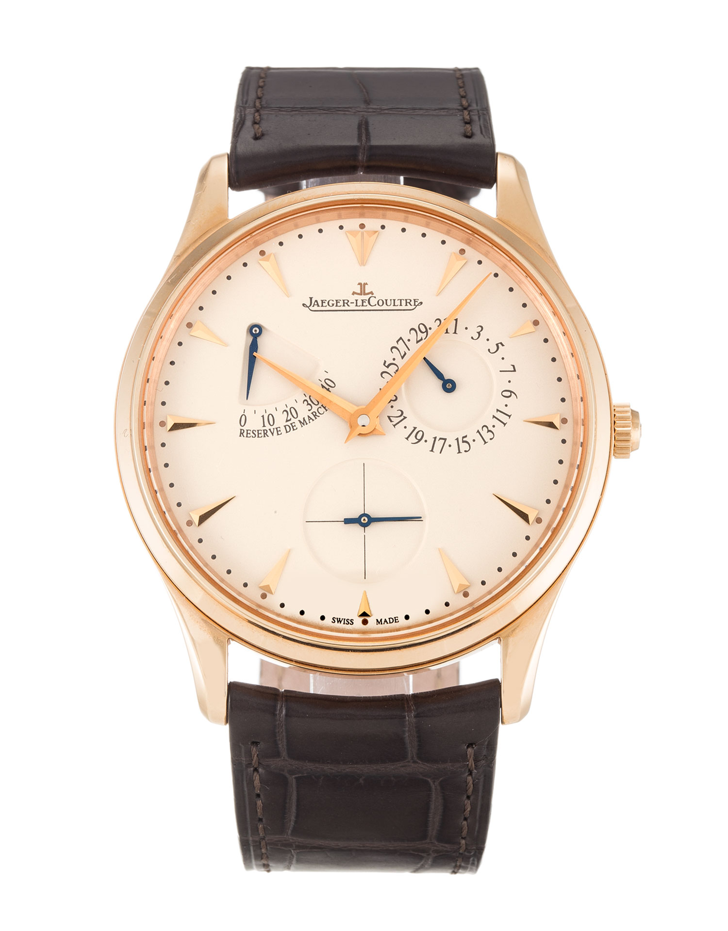 Jaeger-LeCoultre Master Ultra-Thin 1372520