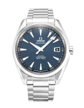 Omega Seamaster Aqua Terra Watches
