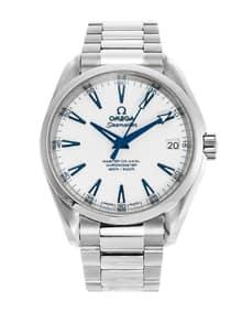 Omega Aqua Terra 150m Gents 231.90.39.21.04.001