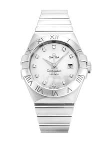 Omega Constellation Chronometer Ladies 123.10.31.20.55.001