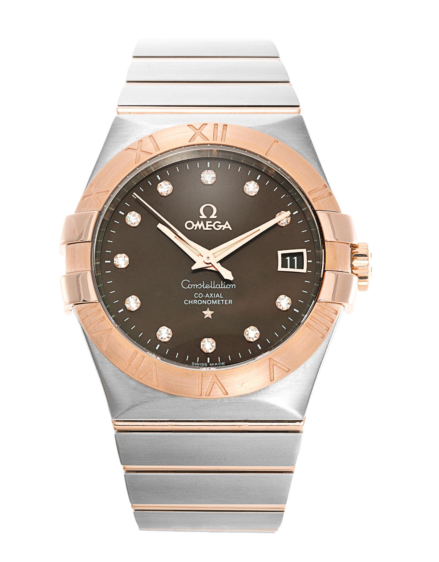DiaMaster RADO Watches