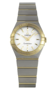 Omega Constellation Ladies 123.20.27.60.05.002