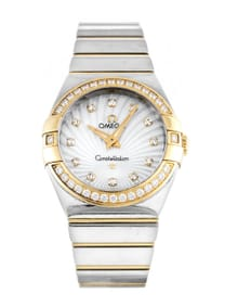 Omega Constellation Ladies 123.25.27.60.55.008