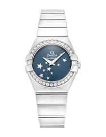 Omega Constellation Ladies 123.15.24.60.03.001