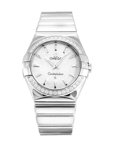 Omega Constellation Small 123.15.27.60.05.002