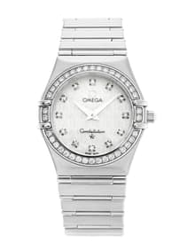 Omega Constellation Small 1458.75.00