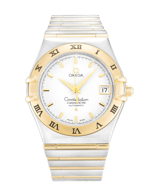 Omega Constellation 1202.30.00