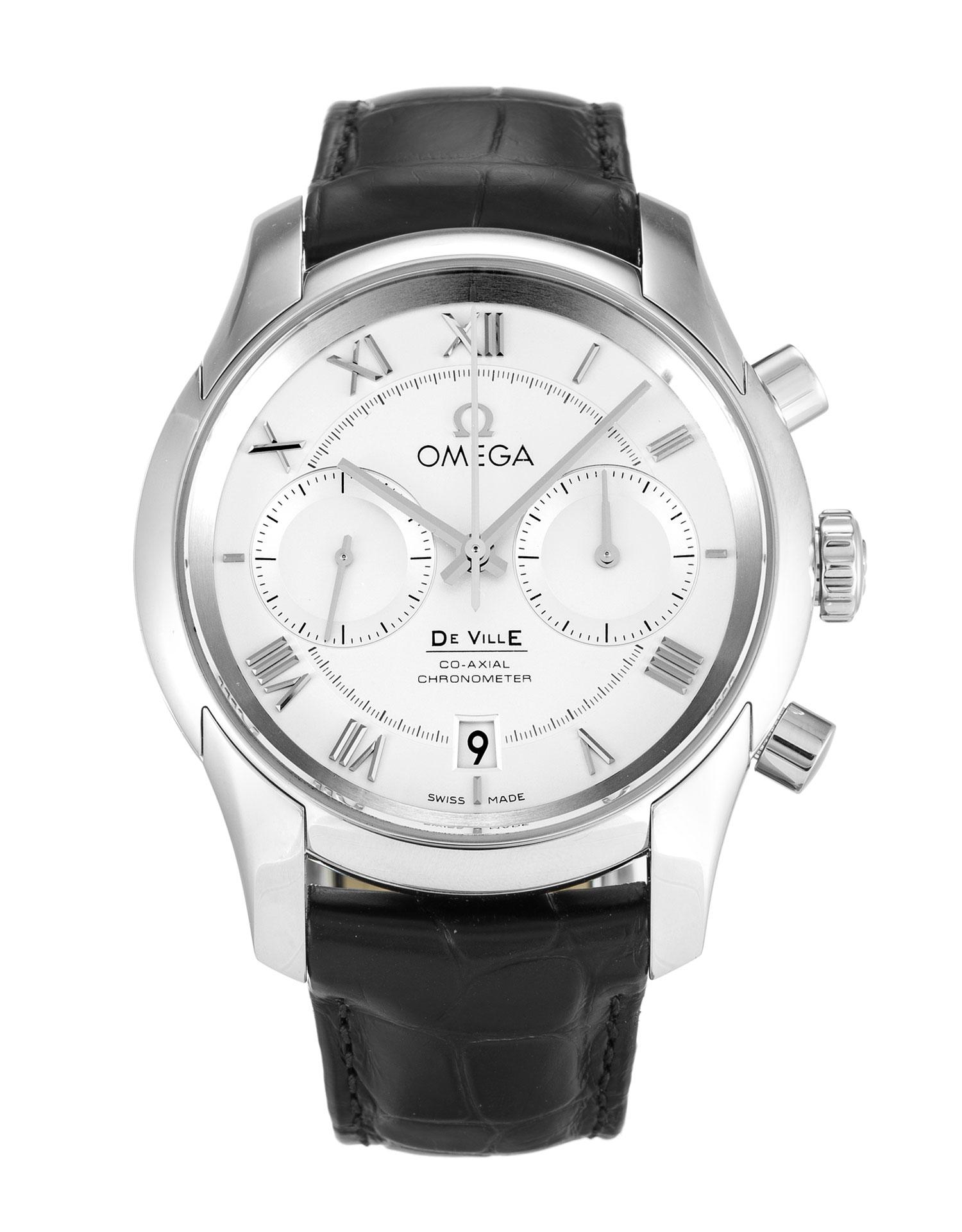 Omega De Ville Co-Axial 431.13.42.51.02.001