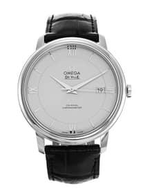 Omega De Ville Co-Axial 424.13.40.20.02.001