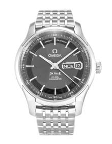 Omega De Ville Hour Vision 431.30.41.22.06.001