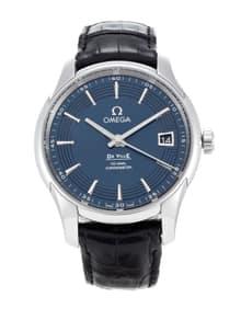Omega De Ville Hour Vision 431.33.41.21.03.001