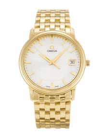 Omega De Ville Prestige 4110.31.00