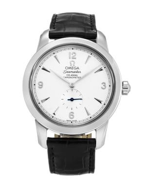Omega Olympic Seamaster 522.23.39.20.02.001