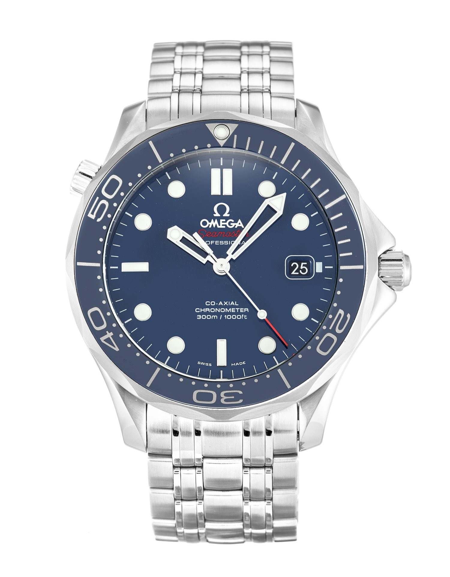Omega Seamaster 300m Co-Axial 212.30.41.20.03.001