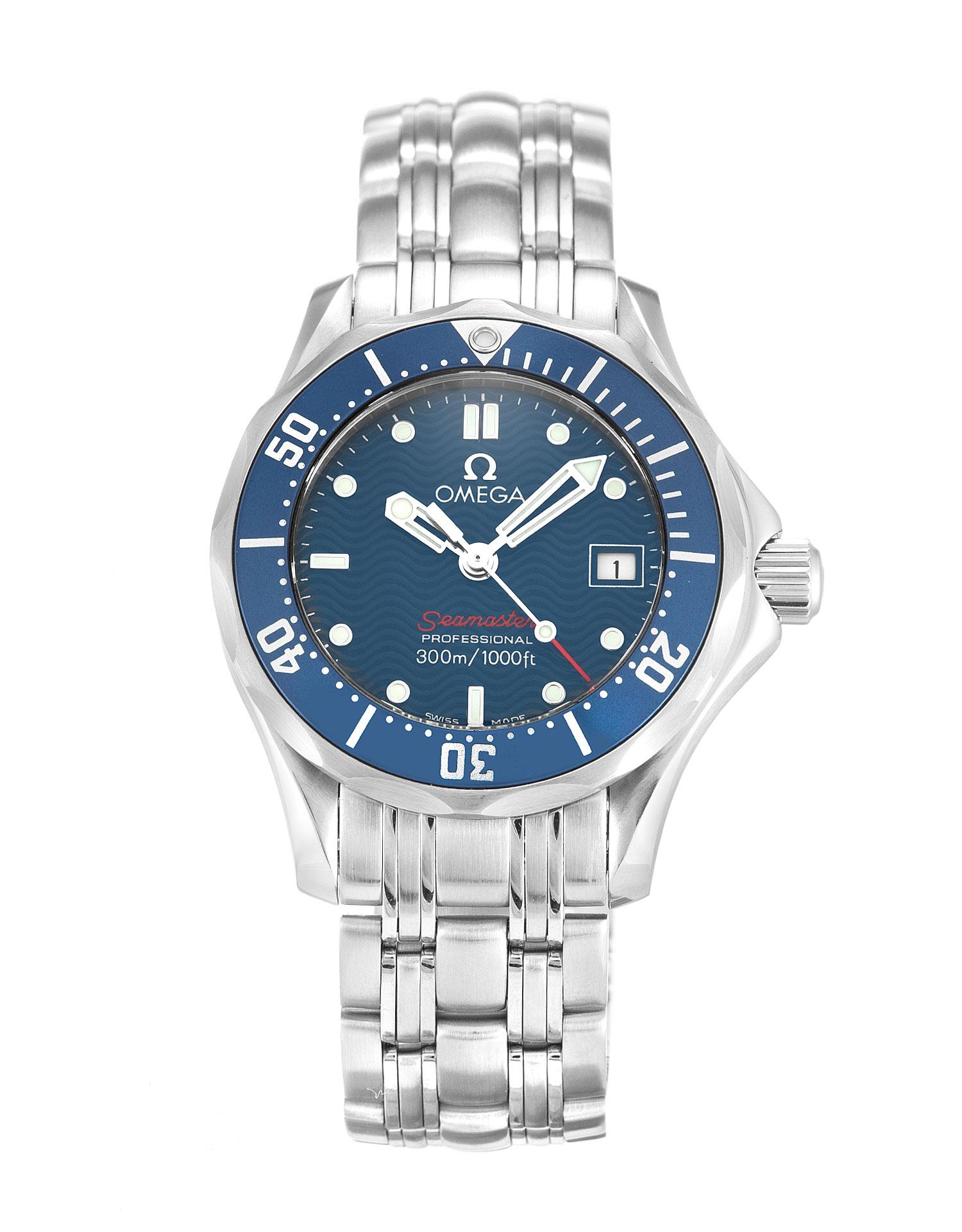Omega Seamaster 300m Ladies 2224.80.00