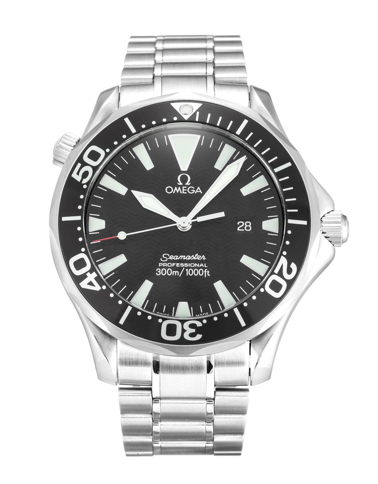 Omega Seamaster 300m 2264.50.00