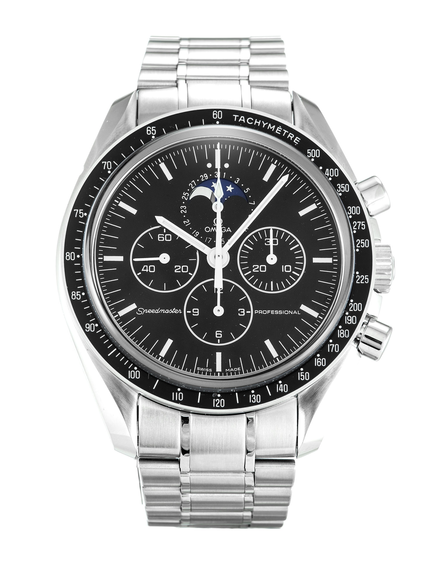 Omega Speedmaster Moonphase 3576.50.00