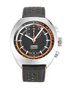 Oris Chronoris 672 7564 41 54 LS