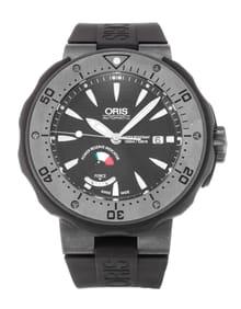 Oris Divers 667 7645 72 84