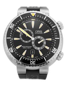Oris TT1 Divers 649 7610 71 64 RS