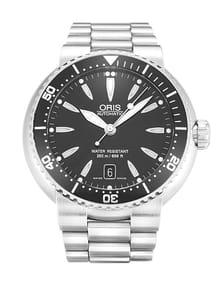 Oris TT1 Divers 733 7533 84 54 MB