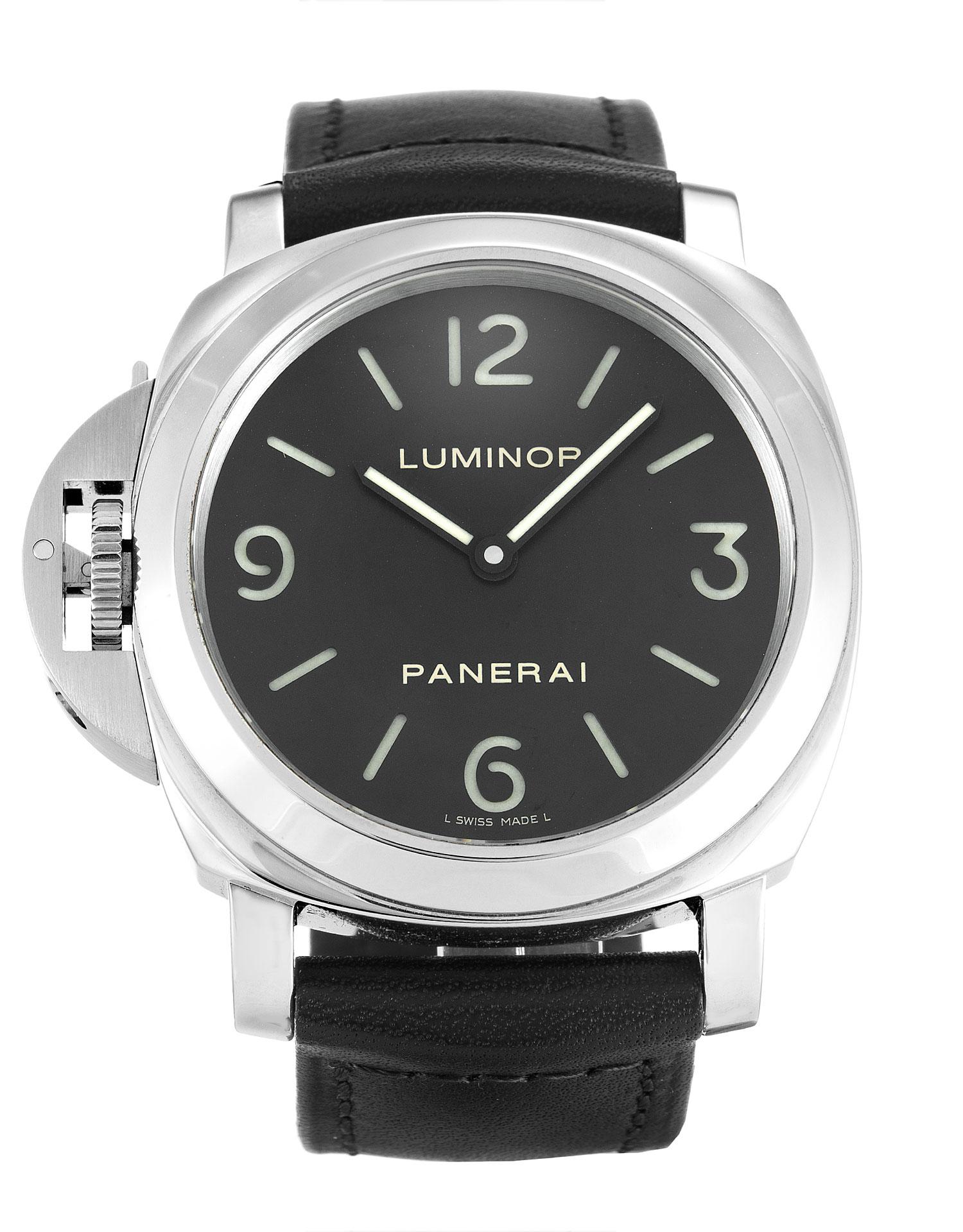 Panerai Luminor Base PAM00219